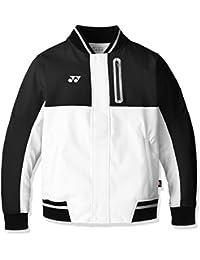 (ヨネックス) YONEX テニス 裏地付ウィンドウォーマーシャツ(フィットスタイル) 70050 [ユニセックス]