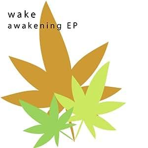 awakening EP (CD-R)