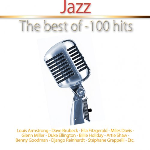 Jazz, the Best Of - 100 Hits