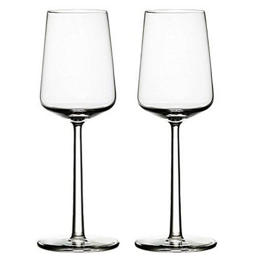 【正規輸入品】 iittala(イッタラ) Essence ホワイトワイン 33cl 【2個入】