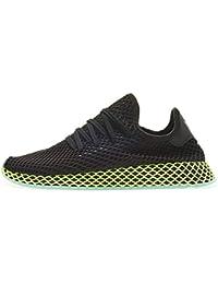 [adidas]アディダス オリジナルス ORIGINALS DEERUPT RUNNER ディーラプト ランナー B41755 BLACK ブラック スニーカー シューズ デイリー メンズ 男女公用[並行輸入品]