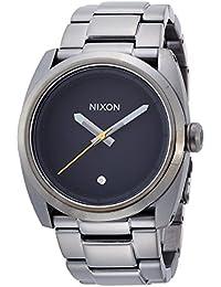 [ニクソン]NIXON KINGPIN: GUNMETAL NA507131-00 メンズ 【正規輸入品】