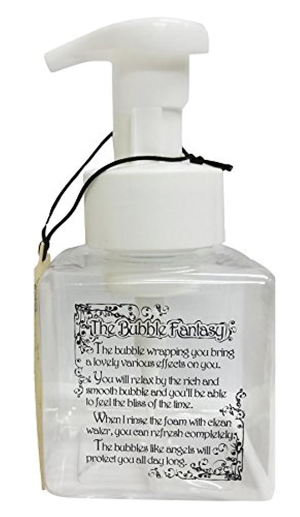 パイントエロチック受け入れるクルー 泡リフィルボトル250ml(プリントクリアー)