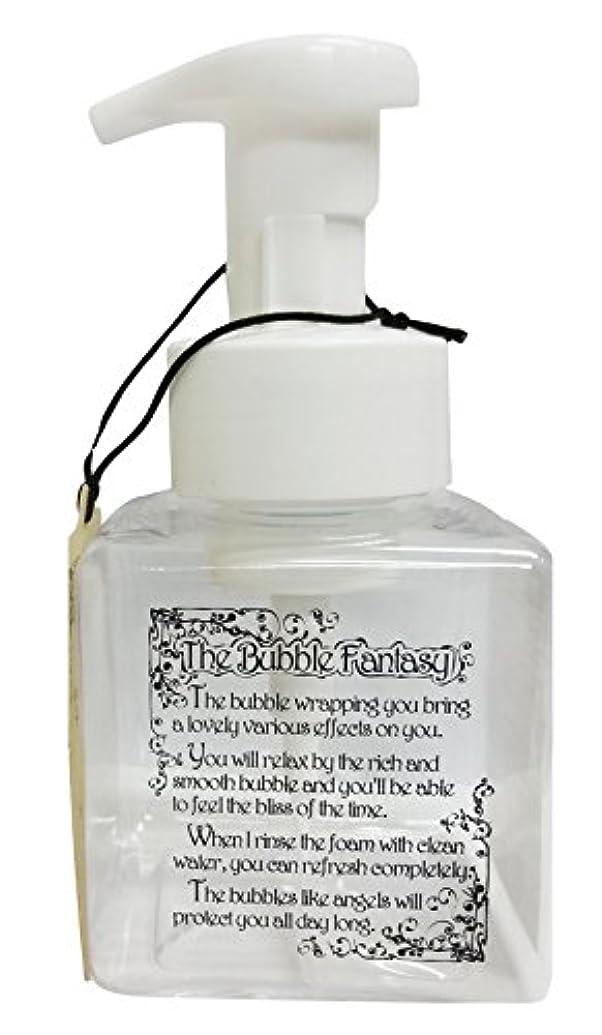 植物学辞書コントラストクルー 泡リフィルボトル250ml(プリントクリアー)