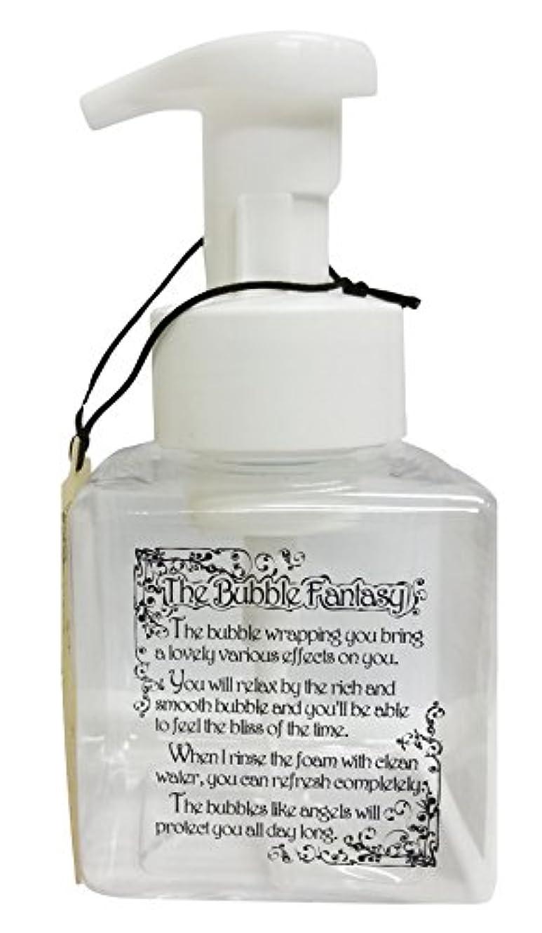 市長神経衰弱保証するクルー 泡リフィルボトル250ml(プリントクリアー)