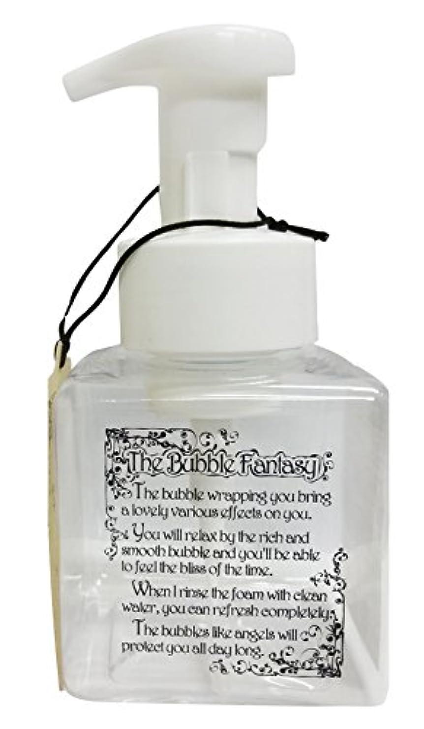 ウィスキー口実工夫するクルー 泡リフィルボトル250ml(プリントクリアー)