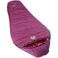 Coleman(コールマン) Kids ( キッズ) 寝袋 最適温度 10 ℃ 152cmまで対応 日本未発売 Snug Bug [並行輸入品]