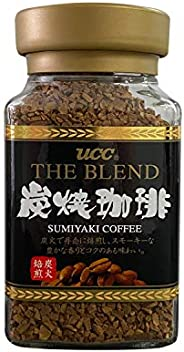 UCC Sumiyaki Blend Instant Coffee,