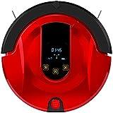 インテリジェント掃引ロボットホーム自動超薄型真空掃除機4種類の洗浄モードのグローバル計画ブラインドなし掃除機掃除機