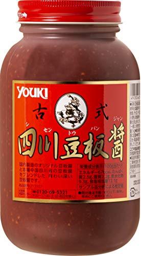 ユウキ 古式四川豆板醤 1kg