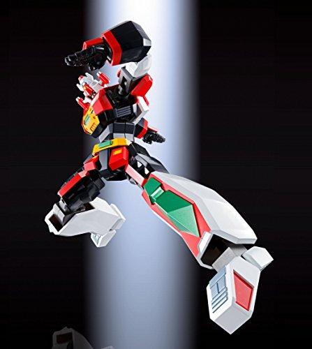 超合金魂 GX-83 闘将ダイモス F.A. 約180mm ABS&ダイキャスト&PVC製 塗装済み可動フィギュア