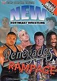 Northeast Wrestling: Renegades Rampage [DVD] [Import]