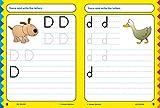 Printing Practice for Beginners (Home Workbooks) 画像