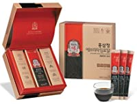 [正官庄] 紅参精エヴリタイムロイヤル / Red ginseng extract everytime Royal 10ml X 30packs (免税店向け) [並行輸入品]