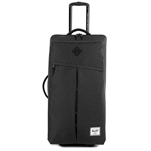 [ハーシェルサプライ] スーツケース Parcel X-Large 133L 81cm 6.9kg 10194-00001-OS 00001 Black