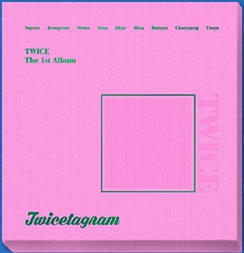 「TWICE /Heart Shaker」全歌詞紹介!リパッケージアルバム○○も徹底検証♪の画像