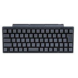 Happy Hacking Keyboard Professional BT 日本語配列/墨 PD-KB620B