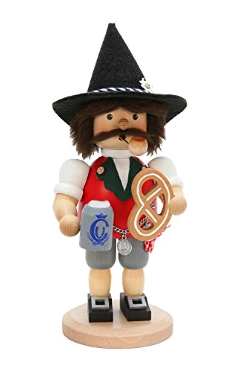 いちゃつく誕生日ミルクAlexander Taron Christian Ulbricht Decorative Bavarian Incense Burner