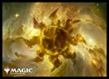 マジック:ザ・ギャザリング プレイヤーズカードスリーブ ニクス土地《平地》 (MTGS-151)