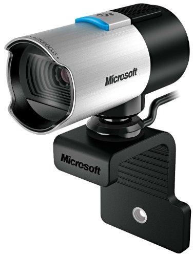 マイクロソフト Webカメラ フルHD LifeCam Stu...