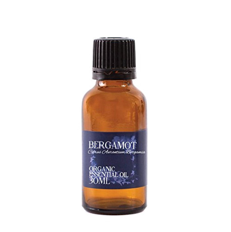 尾任意カナダMystic Moments | Bergamot Organic Essential Oil - 30ml - 100% Pure