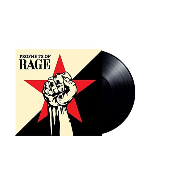 PROPHETS OF RAGE [LP] [1...の商品画像
