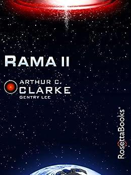 Rama II by [Clarke, Arthur C., Lee, Gentry]