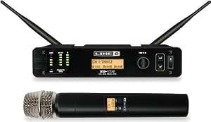 LINE6(ライン6) デジタルワイヤレスセット XD-V75 レシーバー+ハンドヘルドマイク