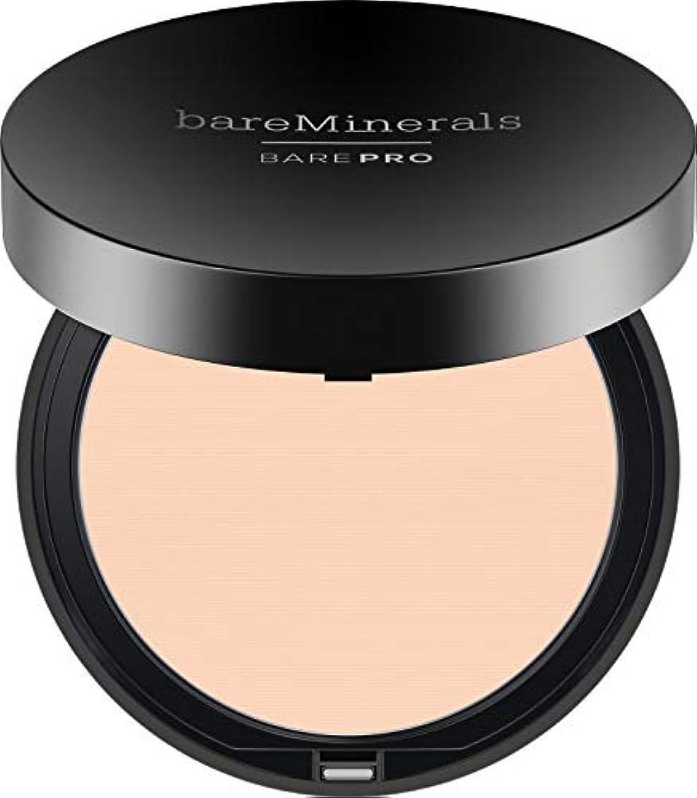 惑星酸化する思慮のないベアミネラル BarePro Performance Wear Powder Foundation - # 01 Fair 10g/0.34oz並行輸入品