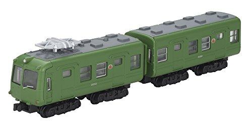 Bトレインショーティー 東急電鉄5000系 初代 (先頭+中間 2両入り)