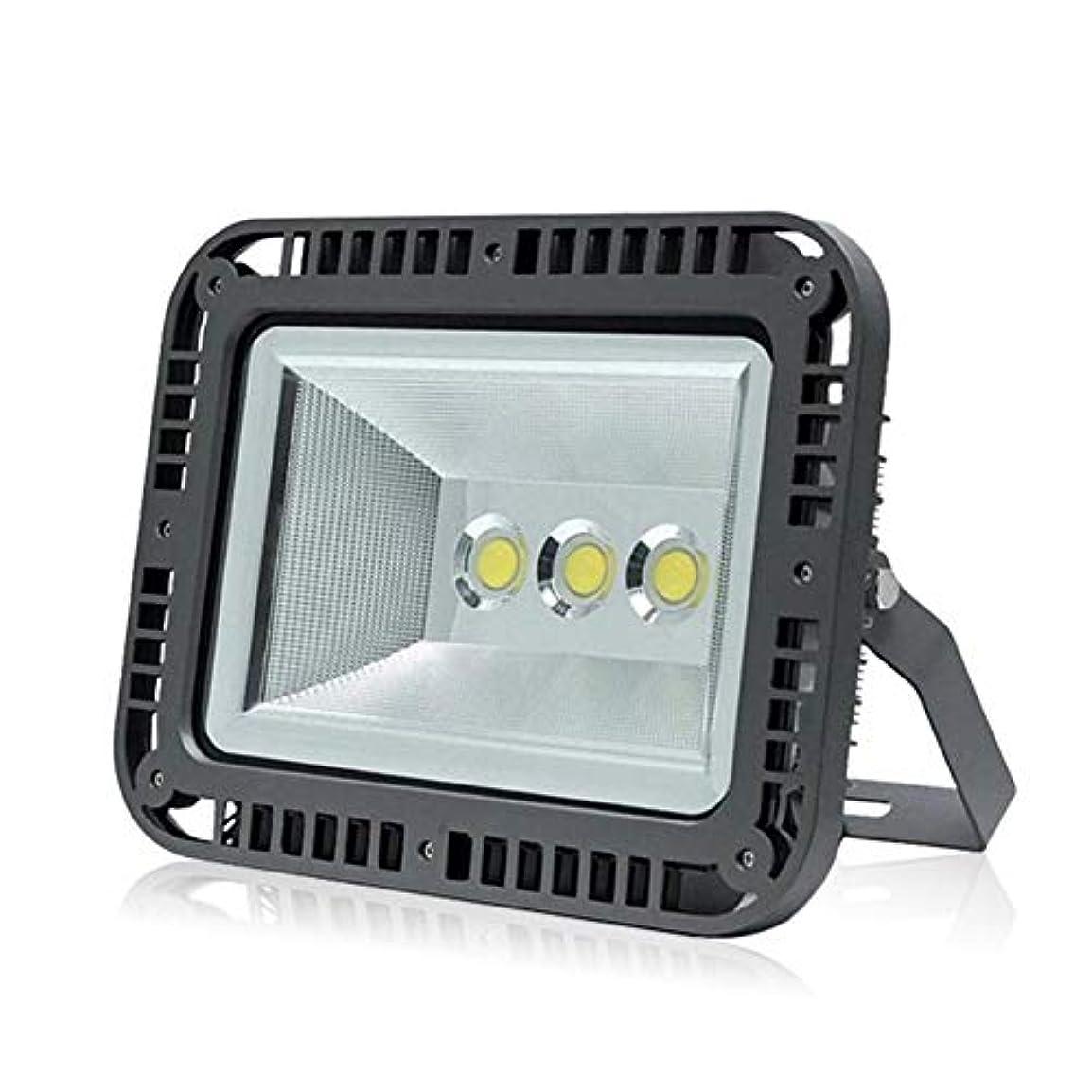近代化するディスカウント電話に出る防犯灯投光器LED防水IP67 10000-23000 LM投影ランプCOB150Wハイビーム投光器、公園広場、スタジアムなどに適しています