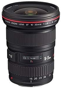 Canon 広角ズームレンズ EF16-35mm F2.8L II USM フルサイズ対応