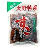 上庄(かみしょう)農産加工 大野特産 すこ 4袋セット -クール-