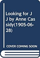 Looking for JJ by Anne Cassidy(1905-06-28)