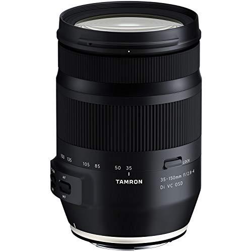 35-150mm F/2.8-4 Di VC OSD (Model:A043)キヤノンEFマウント用レンズ(フルサイズ対応) TA35-150DIVCOSD タムロン(TAMRON) タムロン A043E