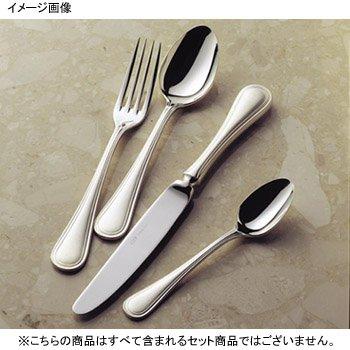 EBM 18-8 セシリア(銀メッキ付)スープレードル 大(100cc) 江部松商事 【商品コード】2084110