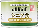 シニア食 乳酸菌・オリゴ糖配合 150g