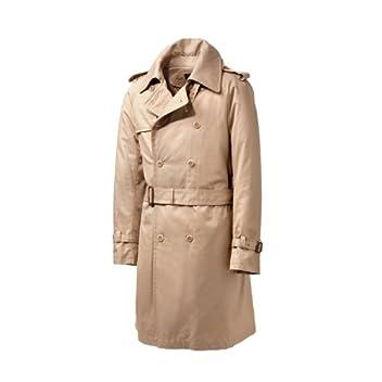 8010 GEKKO Trench Coat AC003-1092