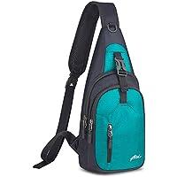 Y&R Direct Sling Bag Backpack Crossbody Bag Small Crossbody Purse Men Women Kids Halloween