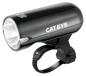 キャットアイ(CAT EYE) スーパーホワイトヘッドライト ブラック HL-EL320
