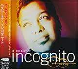 Best of Incognito by Incognito 画像