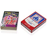 いたずらっ子カードは2代目通過鬼予言魔法クローズアップステージ魔法小道具魔法小道具 (2代)