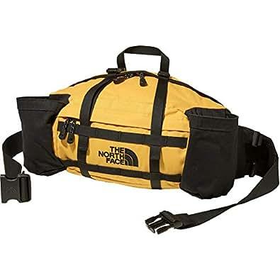 ザ・ノース・フェイス(THE NORTH FACE) デイハイカーランバーパック(Day Hiker Lumbar Pack) NM71863 TY TNFイエロー