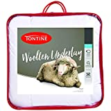 Tontine All Seasons Woollen Underlay, King