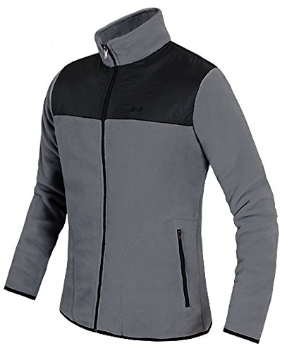 [해외]더블유 스타일 WSTYLE 남녀 겸용 풀 Zip 액티브 재킷 [병행 수입품]/W-style WSTYLE Unisex dual-purpose full-zip active fleece jacket [Parallel import goods]