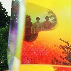 リーガルリリー「ハナヒカリ」のジャケット画像