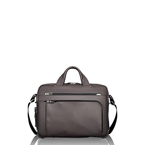 (トゥミ) TUMI メンズ バッグ パソコンバッグ Arrive - Sawyer Leather Briefcase [並行輸入品]