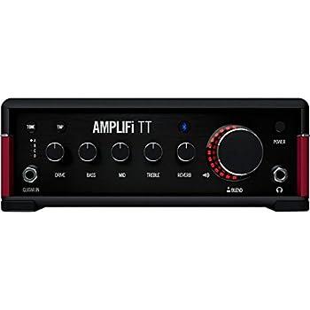 LINE6 テーブルトップ・マルチエフェクト AMPLIFi TT