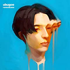 ravenknee「ubugoe」のジャケット画像