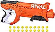 Nerf Rival Curve Shot -- Helix XXI-2000 Blaster -- Fire Rounds to Curve Left, Right, Downward or Fire Straight